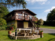 Holiday home in Belgium Ardennes, location Rendeux